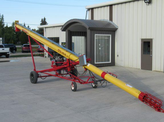 Grain Handling Archives - Rosenort Motors